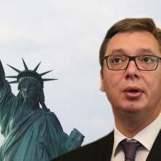DOBRA SARADNJA SAD I SRBIJE: Vučić se više puta sretao sa budućim državnim sekretarom SAD!