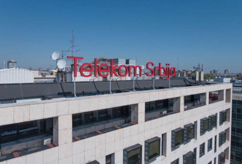 DOBRA VEST ZA KORISNIKE I TRŽIŠTE Predložena saradnja Telekoma Srbija i Telenora u skladu sa zakonom