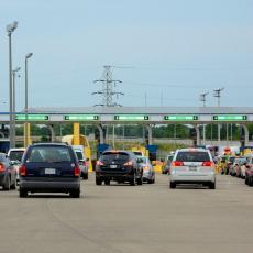 DOBRA VEST ZA POVRATNIKE SA ODMORA: Raščišćene gužve na Horgošu, očekuje se novi talas putnika