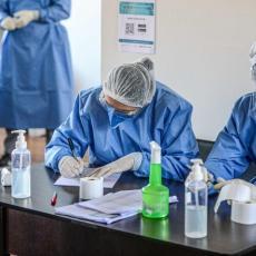 DOBRE VESTI IZ ZEMLJE U REGIONU: Epidemija se smiruje, mere daju rezultat