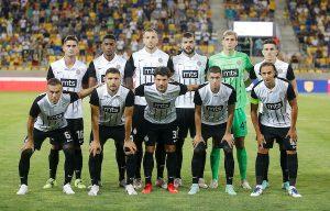 DOBRE VESTI PRED ŽREB ZA PLEJ-OF: Ako Partizan savlada Soči, neće se sastati sa jednom od najjačih ekipa!
