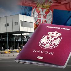 DOBRO SE ORGANIZUJTE: Na vreme zakažite svoj termin za pasoš, počinju gužve na šalterima policijskih uprava