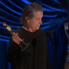 DODELA OSKARA 2021: Entoni Hopkins najbolji glumac, najbolji film Zemlja nomada, Aida bez nagrade