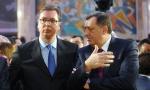 DODIK POSLE POBEDE PORUČIO: Vučić mi je čestitao telefonom, sa njim sastanak pre nego sa kolegama iz Predsedništva