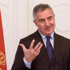 DODVORAVA SE ZEMLJAMA KOJE SU GODINAMA TOLERISALE NJEGOVU TIRANIJU: Milu smeta što je Srbija lider regiona!