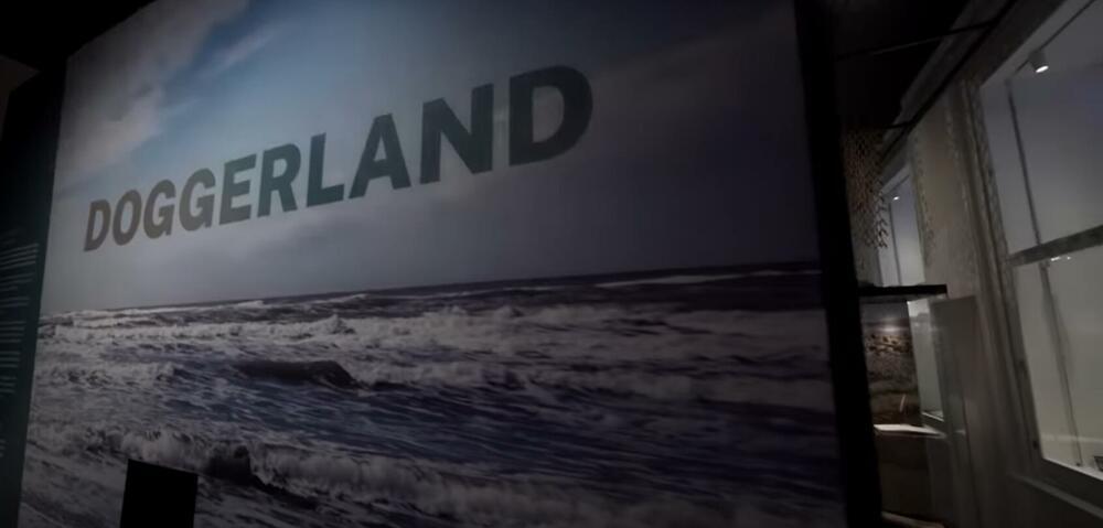 DOGERLEND: Izgubljena Atlantida Severnog mora konačno otkrila svoje drevne tajne arheolozima-amaterima VIDEO