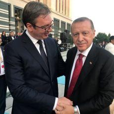 DOGOVOR KUĆU GRADI: Vučić otkrio koliko je značajno kada Srbija i Turska imaju odličnu saradnju