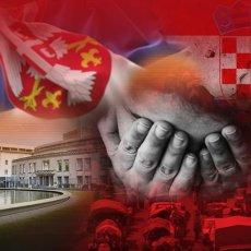 DOK ĆUTE O POUBIJANIM SRBIMA, VELIČAJU SVOJE HEROJE Hrvatski mediji besramno o Oluji (FOTO/VIDEO)