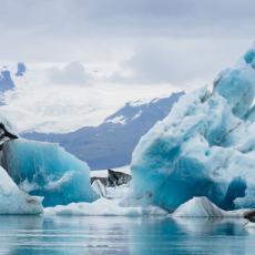 DOKAZ DA NEŠTO NIJE U REDU: Kraj je oktobra, a deo Arktika još nije počeo da se zamrzava