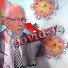 DOKTOR KON RAZBIO ZABLUDE O KORONI: Evo zašto vam nije potreban negativan PCR test posle dve nedelje