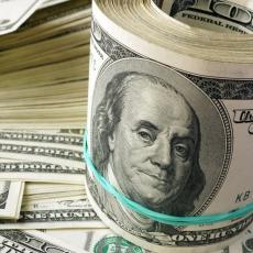 DOLAR I DALJE IMA PRIMAT: Uprkos pokušajima da se oslabi najrasprostranjenija valuta, američki dolar OJAČAO