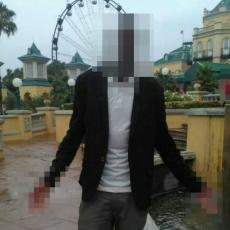 DOLIJAO ŠEST GODINA KASNIJE! Osumnjičen za silovanje i brutalno ubistvo, a uhvaćen na NEOČEKIVANU PREVARU (FOTO)