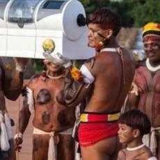 DOMOROCI STAVILI KORONU POD KONTROLU: Evo kako se ovo brazilsko pleme  uspešno bore protiv pandemije! (FOTO)