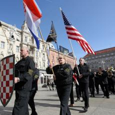 DOMOVINSKI RAT BIO NASTAVAK BORBE NDH DA SE KONAČNO REŠI SRPSKO PITANJE: Reakcije na pismo 16 hrvatskih generala