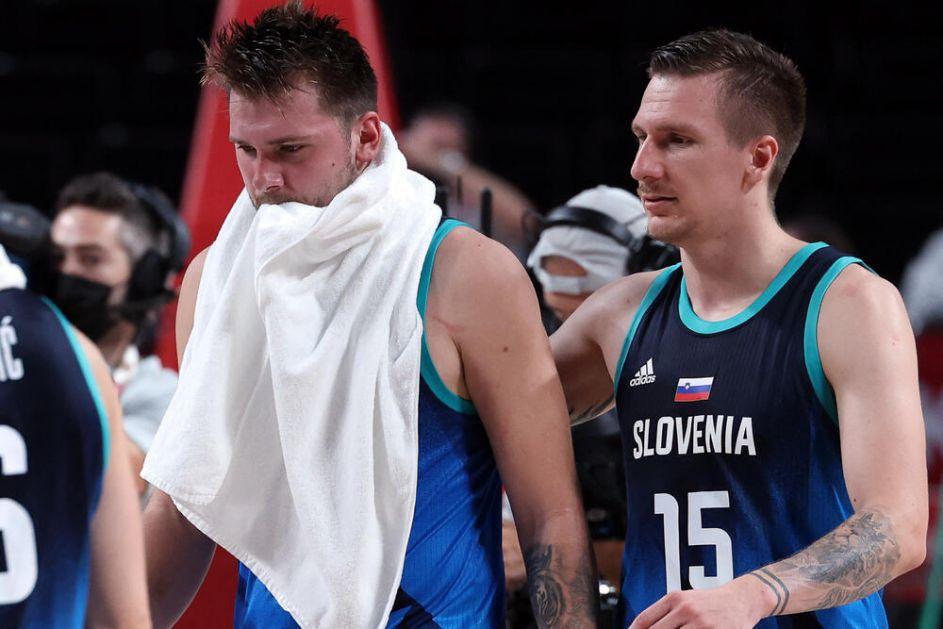 DONČIĆ BESNO URLAO POSLE PORAZA! Šta se desilo? FIBA se desila!