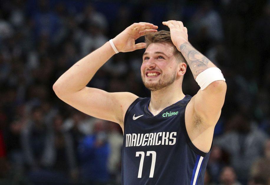 DONČIĆ BRANI ČAST REGIONA: Poznati svi finalisti za NBA priznanja