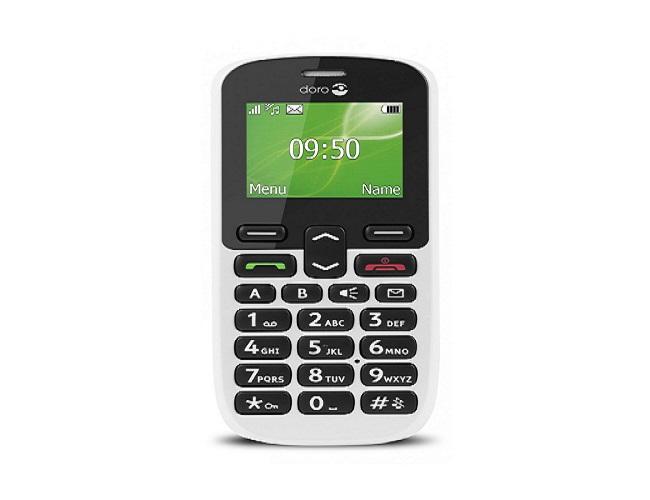 DORO telefoni za starije osobe