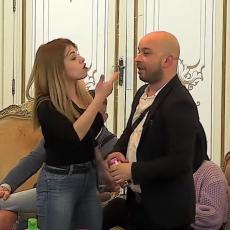 DOSADNA SI, MUČENICE! Mili i Gorana sa sada otvoreno mrze! On je spreman za novu ljubav! (VIDEO)