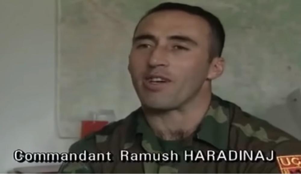 DOSIJE HARADINAJ: Monstrum zatirao cele porodice! Srbima SEKLI uši i terali žrtve da ih jedu! Isplivale ZASTRAŠUJUĆE informacije!