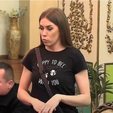 DOŠLO JE DO POLJUPCA! Milijana razmenjivala strasti sa NJIM, pa Ivan SVISNUO OD LJUBOMORE! (VIDEO)