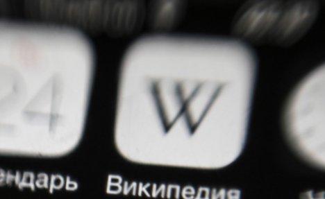 DOSTA IM GREŠAKA I LAŽNIH PODATAKA: Rusi prave svoju Vikipediju