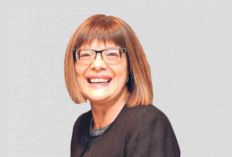DOSTOJANSTVOM NA TEŠKU UVREDU SRBIJE Maja Gojković: Francuskoj ćemo odgovoriti domaćinskim dočekom Makrona