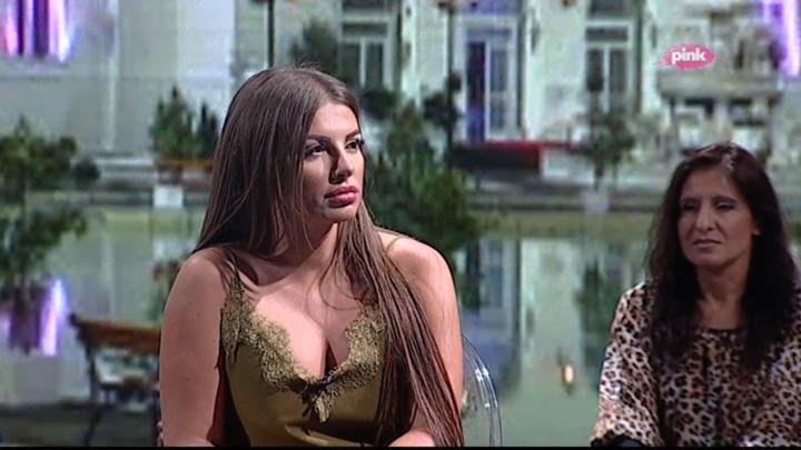 DOŽIVELA JE SLIČNU SUDBINU KAO I NADEŽDA! Dragana Mitar se saoseća sa Biljićevom, pa joj javno uputila podršku! (VIDEO)