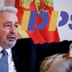 DPS PODNEO KRIVIČNU PRIJAVU PROTIV KRIVOKAPIĆA: Đukanović još ne može da prežali neuspeh na Cetinju