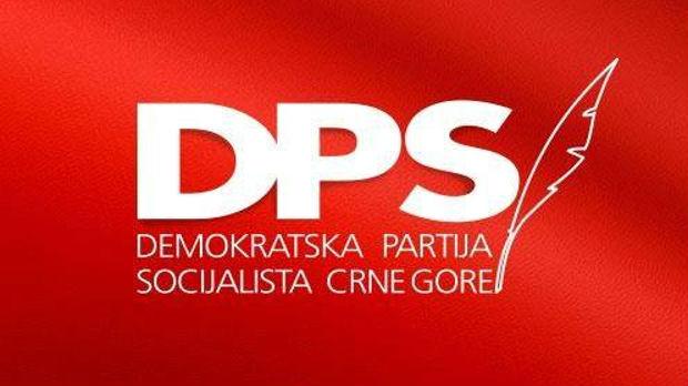 DPS: Srbi u Crnoj Gori nisu ugroženi
