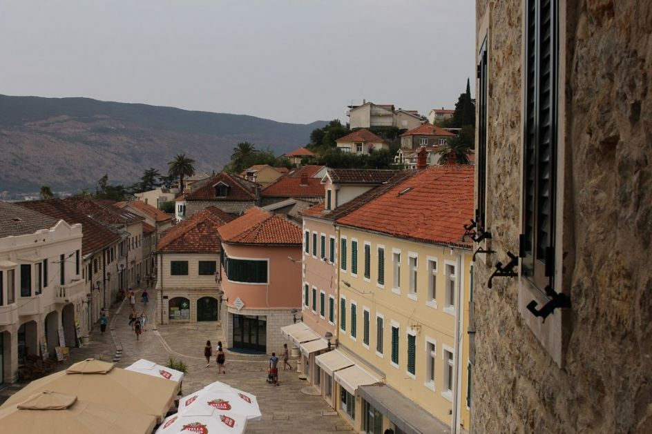DPS kritikovao predsednika opštine Herceg Novi