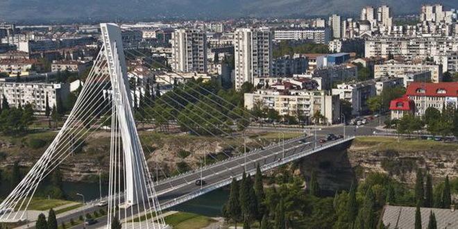 DPS optužuje Beograd da vodi kampanju protiv Crne Gore