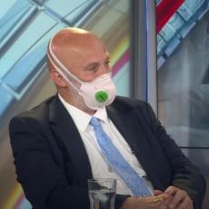 DR BELOJEVIĆ OTKRIO DAN KADA ĆE STATI EPIDEMIJA I UPOZORIO: Ovaj treći talas je najgori!