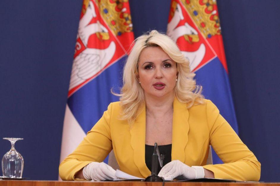 DR DARIJA: Ko dolazi u Srbiju iz ovih zemalja, mora da ima PCR TEST! Crna Gora od ponoći skinuta sa spiska