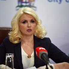 DR DARIJA PROGLAŠENA ZA LIČNOST GODINE: Sarajevo će uvek imati mesto u mom srcu