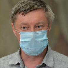 DR GORAN STEVANOVIĆ SRPSKI DOKTOR HAUS: 12 stvari koje niste znali o članu Kriznog štaba!