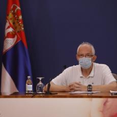 DR KON O NOVOM TALASU VIRUSA NA JESEN: Situacija je stabilnija, ali svakog momenta može doći do eskalacije