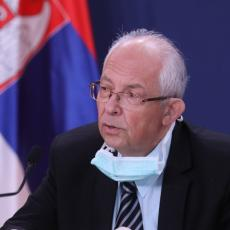 DR KON OTKRIO: U Leskovcu čak 36 radnika Jure pozitivno na korona virus!