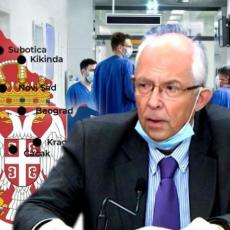 DR KON UPOZORAVA: Zdravstveni sistem prenapregnut i pod tenzijom - da li nas čeka uvođenje VANREDNE SITUACIJE