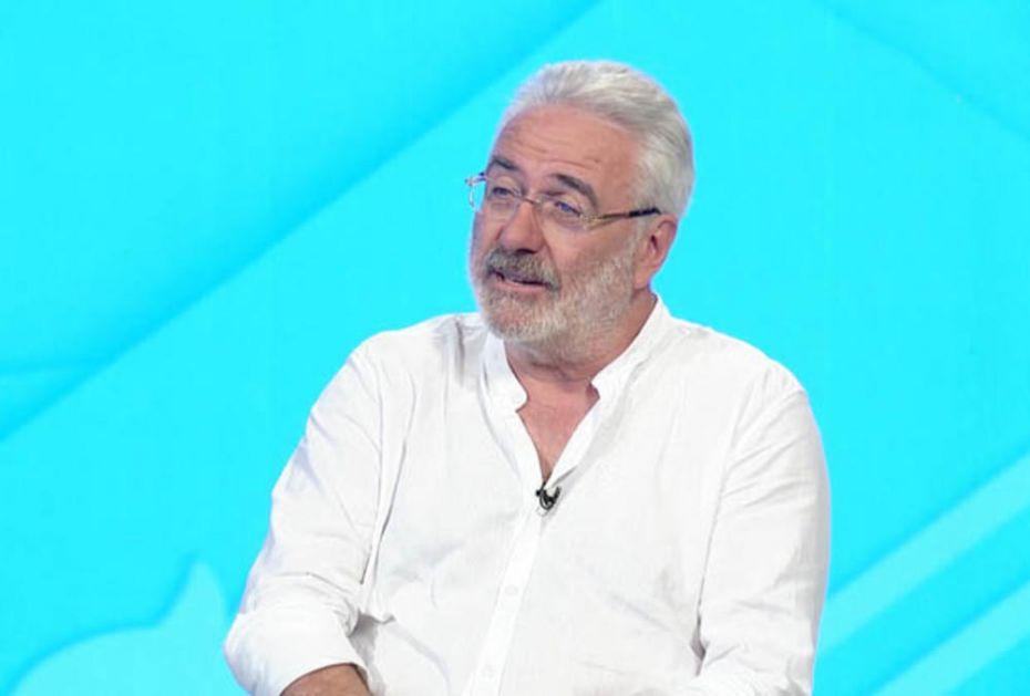 DR NESTOROVIĆ PONOVO BRILJIRA: Srbi maske nose kao RAJF, dobro je što mladi imaju zapaljenje pluća