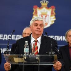 DR TIODOROVIĆ OTKRIO: Do kraja nedelje mnogo više obolelih i umrlih, evo kad se očekuje OLAKŠANJE