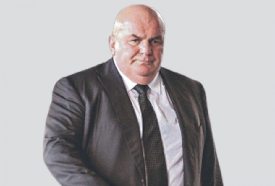 DRAGAN MARKOVIĆ PALMA: Razmisliću o mestu ministra