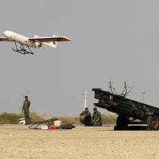 DRAMA IZNAD AVIO-BAZE HMEJMIM U SIRIJI! Ruski PVO odbio napad bespilotnih letelica
