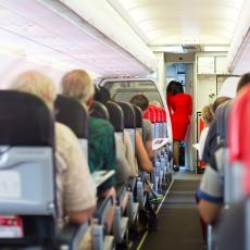 DRAMA NA LETU ZA NJU DELHI! Avion morao PRINUDNO da sleti u Sofiji - putniku preti kazna zatvora