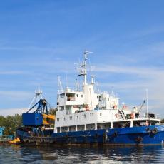 DRAMA NA OTVORENOM MORU: Korona se pojavila kod mornara iako 35 dana nisu bili ni sa kim u kontaktu