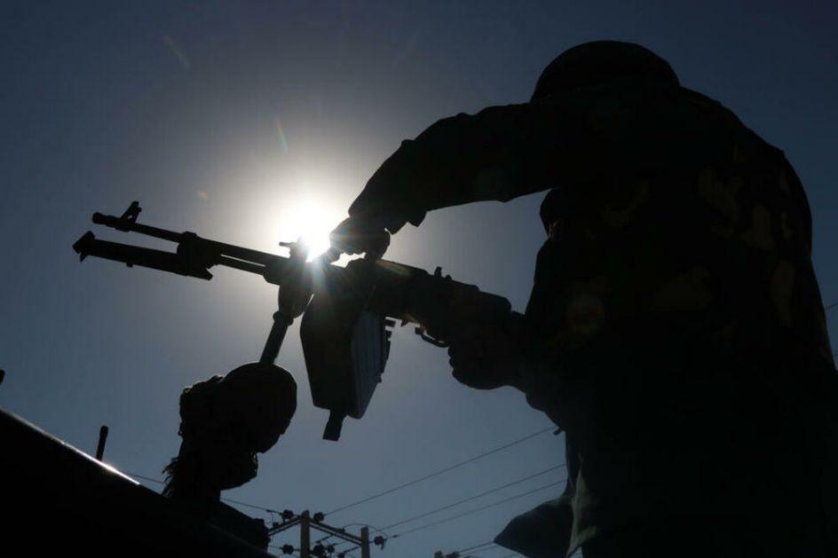 DRAMA U AVGANISTANU U napadu na kuću ministra odbrane u Kabulu, 4 ubijeno