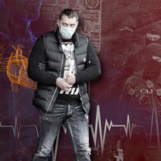 DRAMA U BELIVUKOVOJ ĆELIJI: Velji Nevolji pozlilo, lekari morali hitno da intervenišu