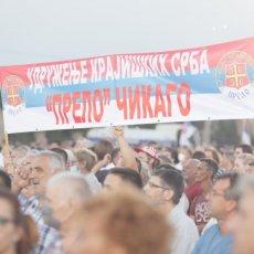 DRAMA U BUSIJAMA: Devojci pozlilo u publici, Zoran Đorđević  munjevito pritrčao u pomoć