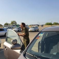 DRAMA U IZRAELU - GORAN IZ SRBIJE ŠALJE ĆERKU U RAT! Njena jedinica se sprema za upad u pojas Gaze, napetost raste!