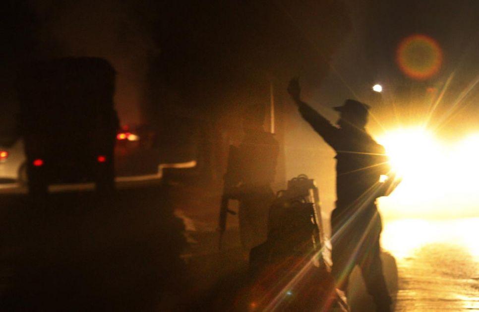 DRAMA U KABULU: Odjeknula snažna eksplozija kod američke ambasade na godišnjicu terorističkih napada u SAD! (FOTO)