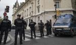 DRAMA U LIONU: Žena pucala sa prozora, policija blokirala kraj